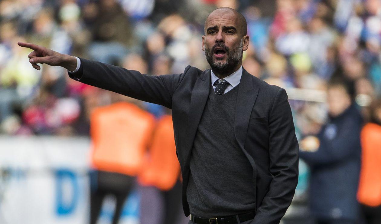 Manchester City: el refuerzo imposible de Pep Guardiola en el mercado | Antena 2