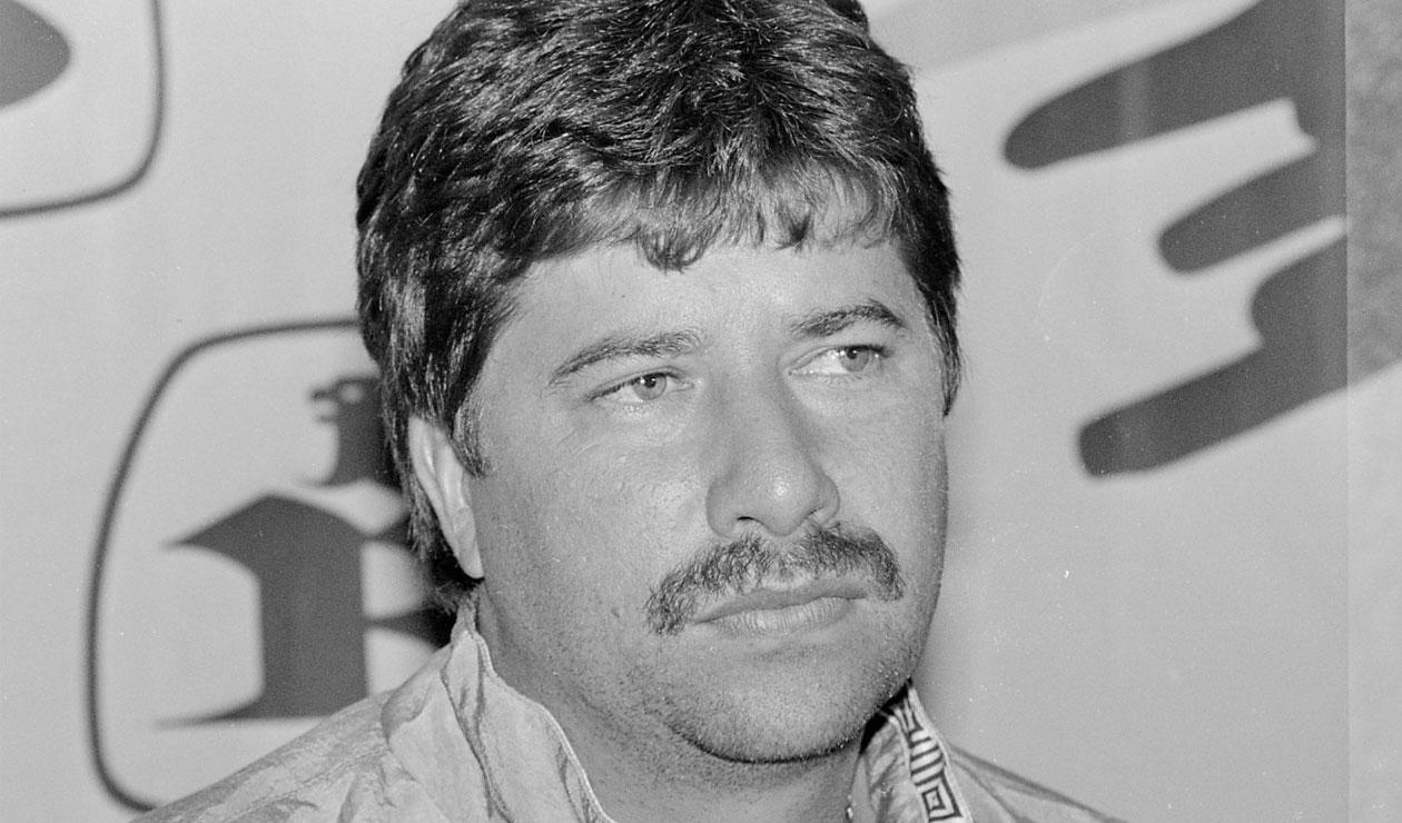 Hernán Darío Gómez, técnico de Atlético Nacional y la Selección Colombia