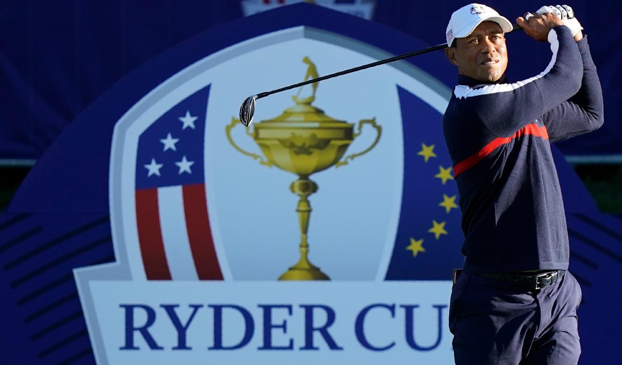 La Ryder Cup 2018 se llevará a cabo en París, Francia