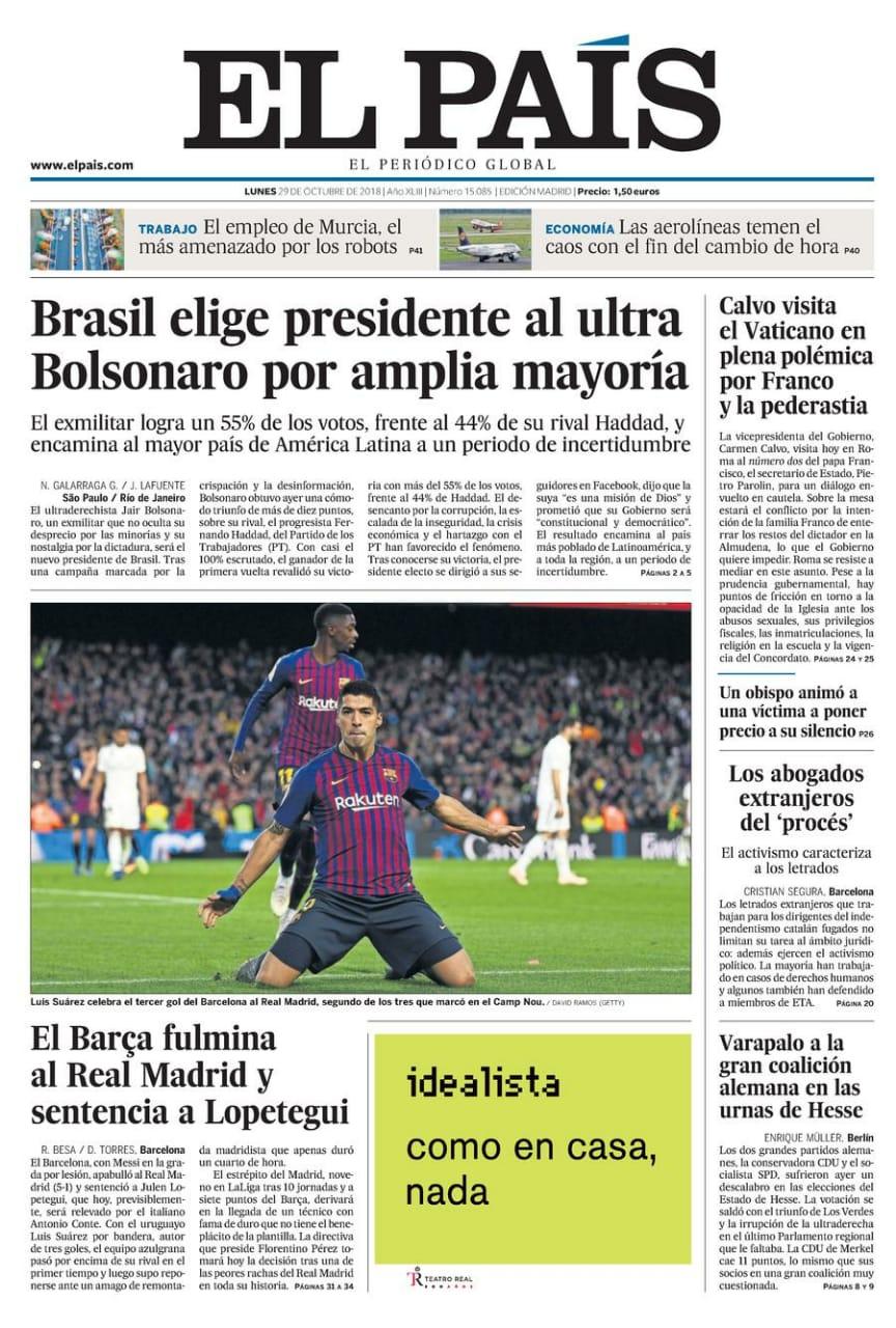 Diario El País