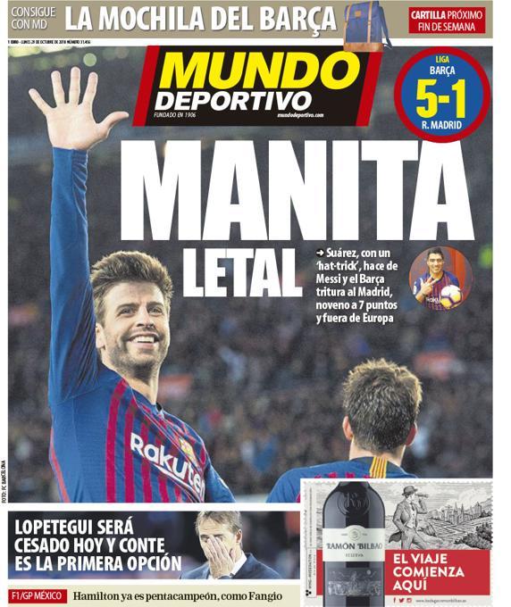 Diario Mundo Deportivo