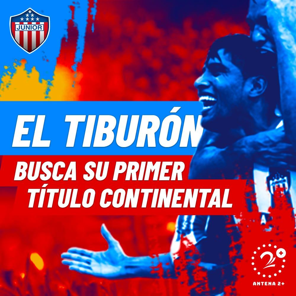Junior finalista de Cppa Sudamericana