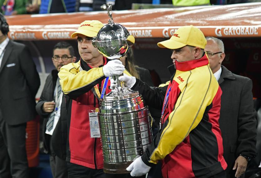 Final Copa Libertadores 2020: ciudad y fecha confirmadas | Antena 2