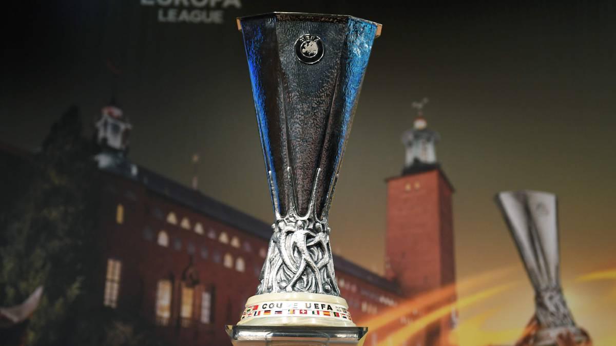 Europa League: sorteadas las llaves de dieciseisavos de final  | Antena 2