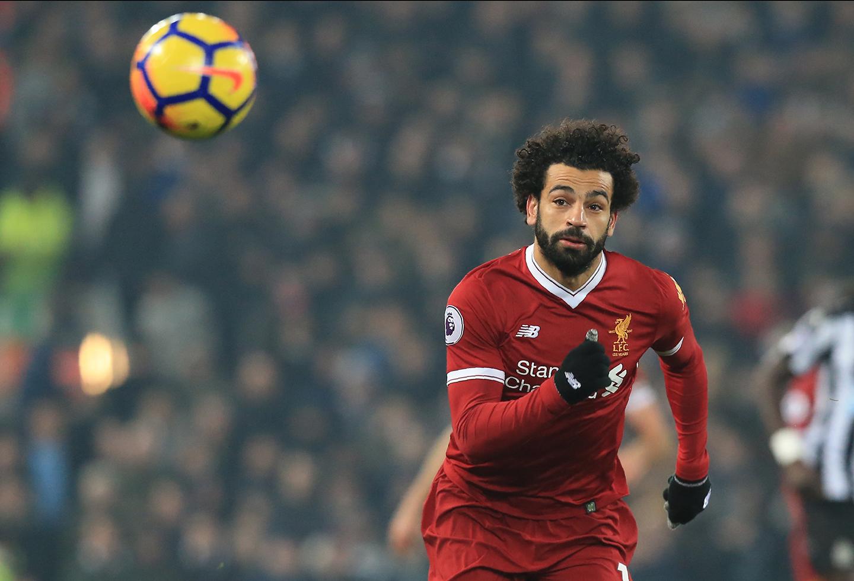 Premier League: Liverpool goleó al Palace y sería campeón el jueves | Antena 2