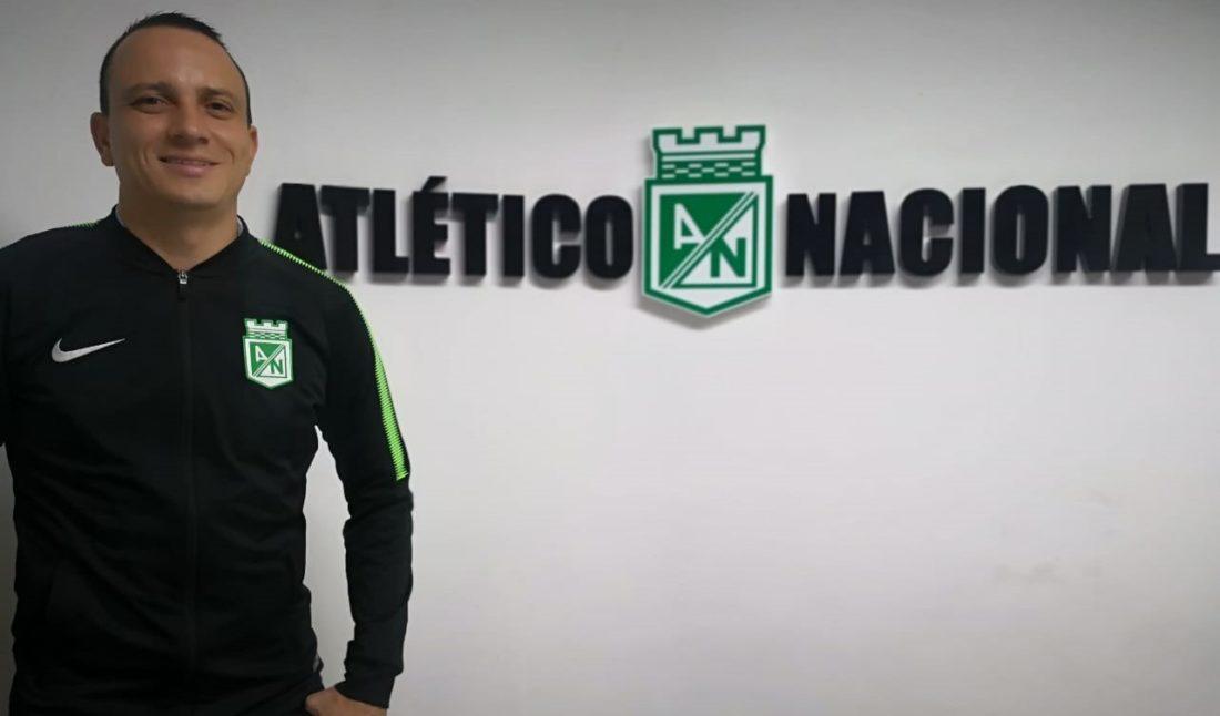 Alejandro Restrepo Mazo
