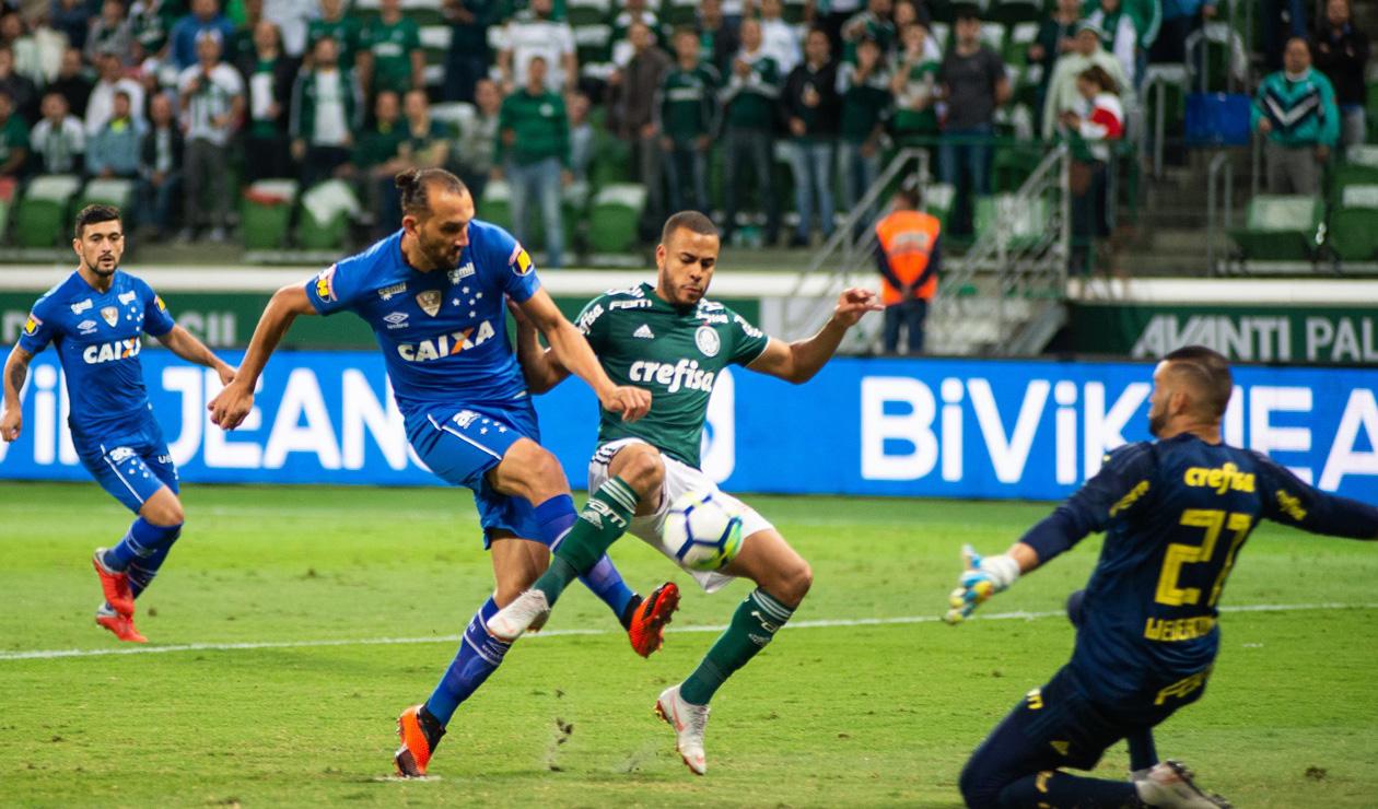Hernán Barcos, jugador argentino