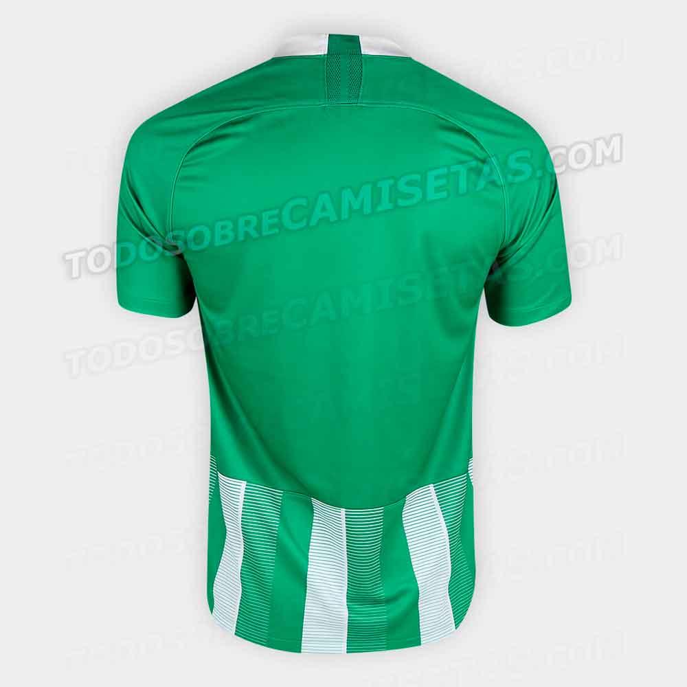 Camiseta Nacional 2019