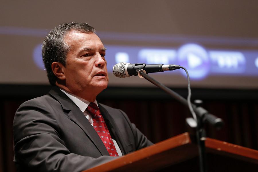 Óscar Ignacio Martán, presidente de Cortuluá