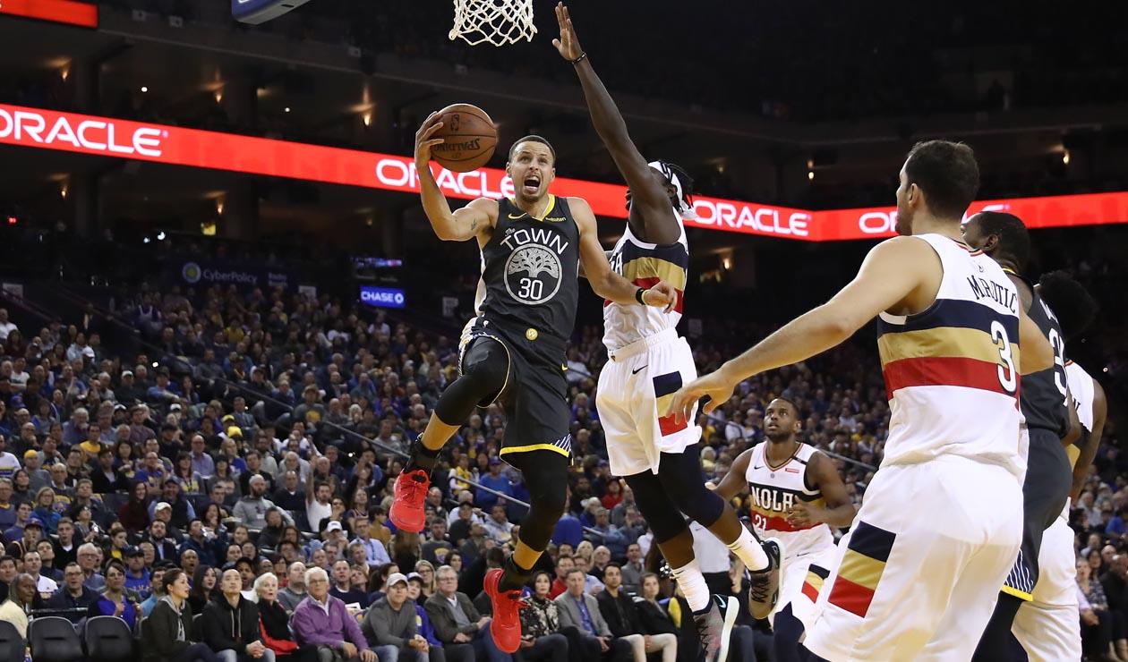 París Podría Tener Juego De La NBA En 2020