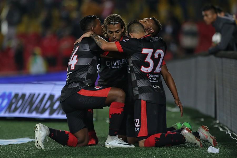 Hora y canal para ver Cúcuta vs Junior - Cuadrangulares Liga Águila - Antena 2