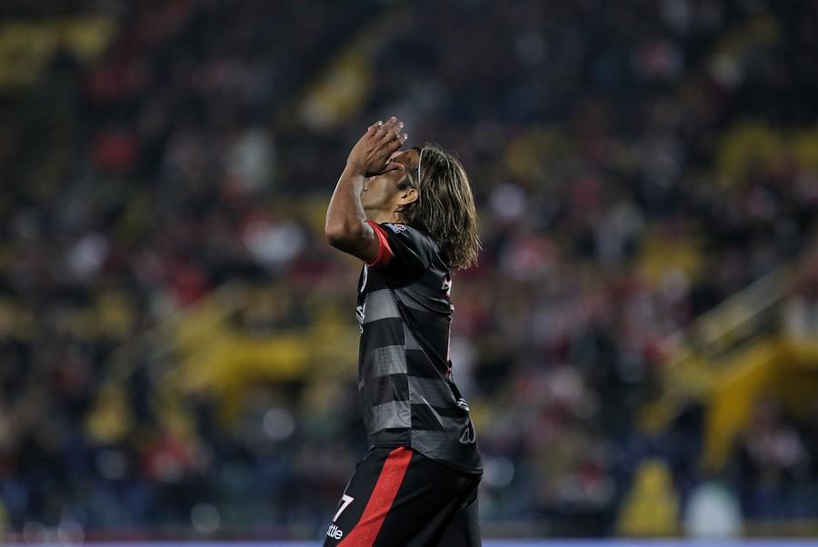 Diego Chica - Cúcuta Deportivo 2019