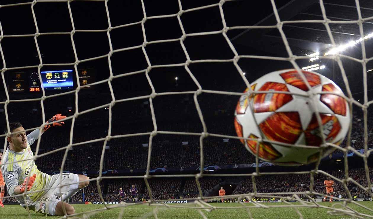 Coronavirus: UEFA suspende la Champions y Europa League | Antena 2