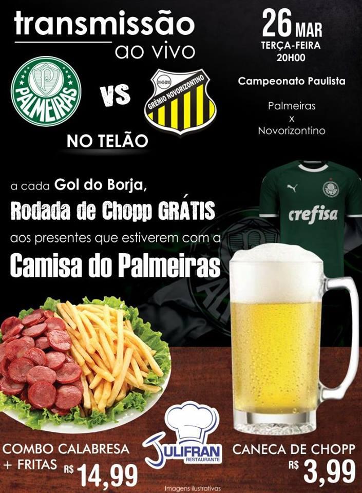 Oferta de cerveza por goles de Miguel Borja