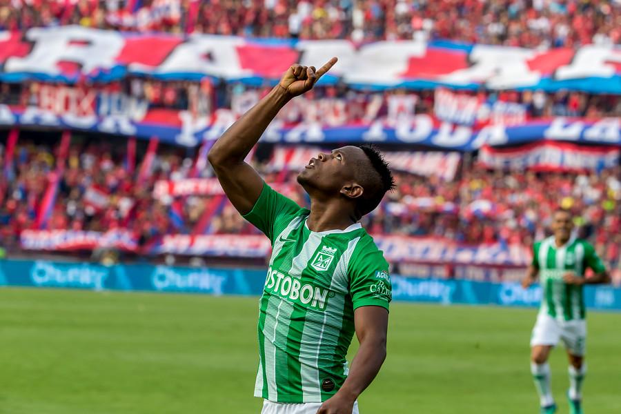 Yerson Candelo - Atlético Nacional 2019