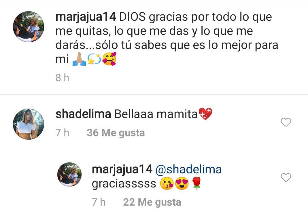 Mamá de James Rodríguez respondió a pirobo de Shannon de Lima