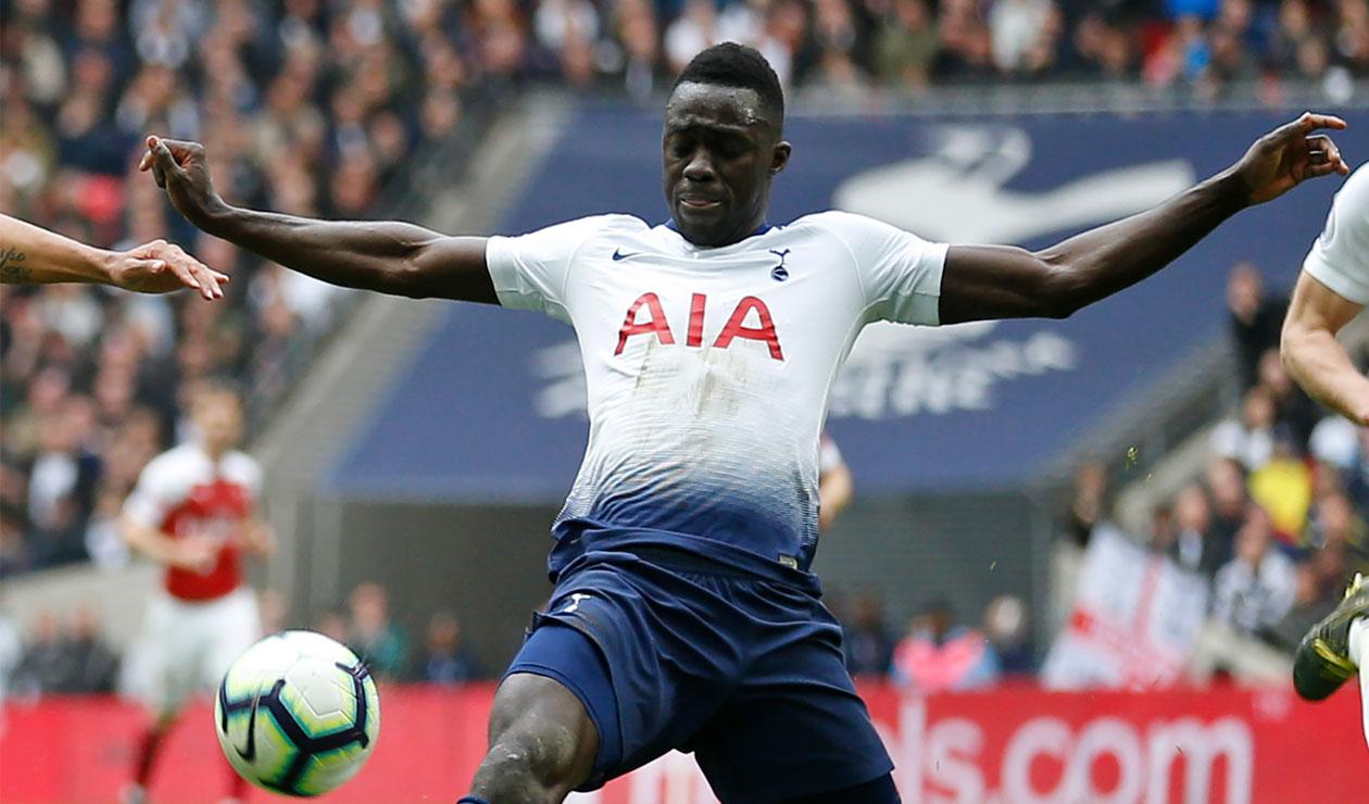 Premier League: Dávinson Sánchez y Tottenham se ilusionan con Europa | Antena 2