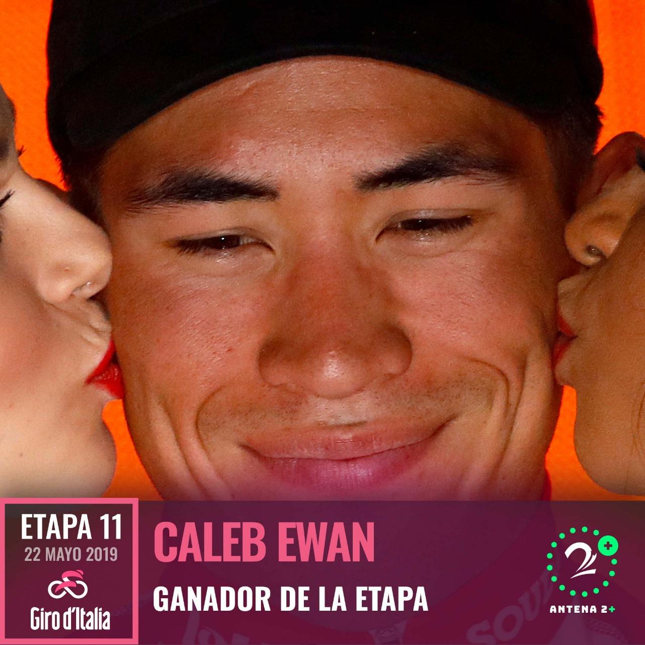Caleb Ewan - Lotto Saudal