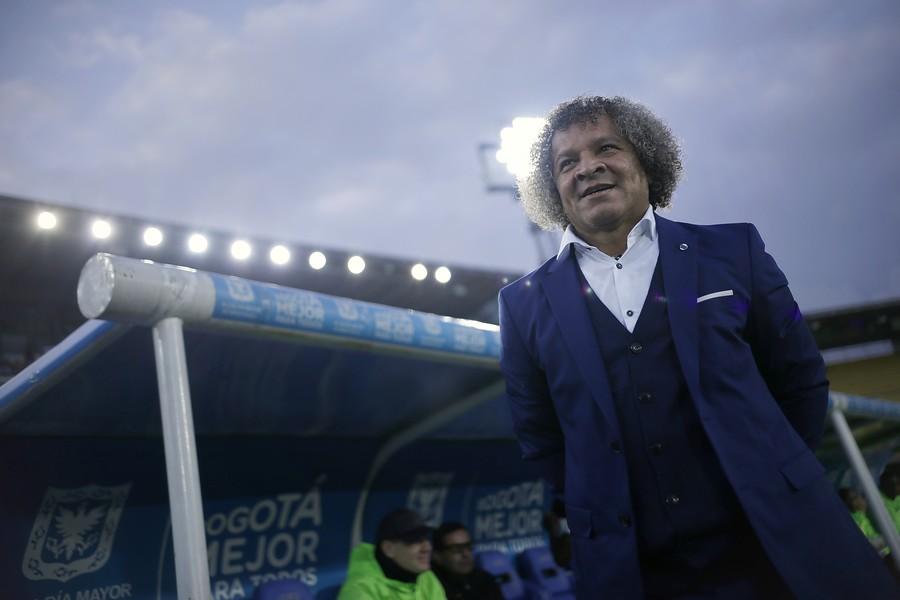 Le dijo 'no': la razón que le dio Gamero a Millonarios para no firmar contrato - Antena 2