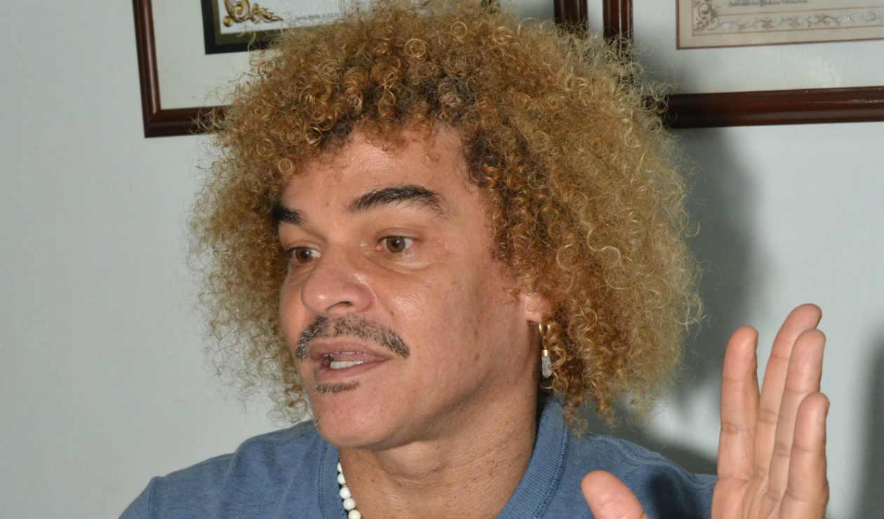 Junior hoy: despiadado mensaje de 'Pibe' Valderrama por mal juego | Antena 2