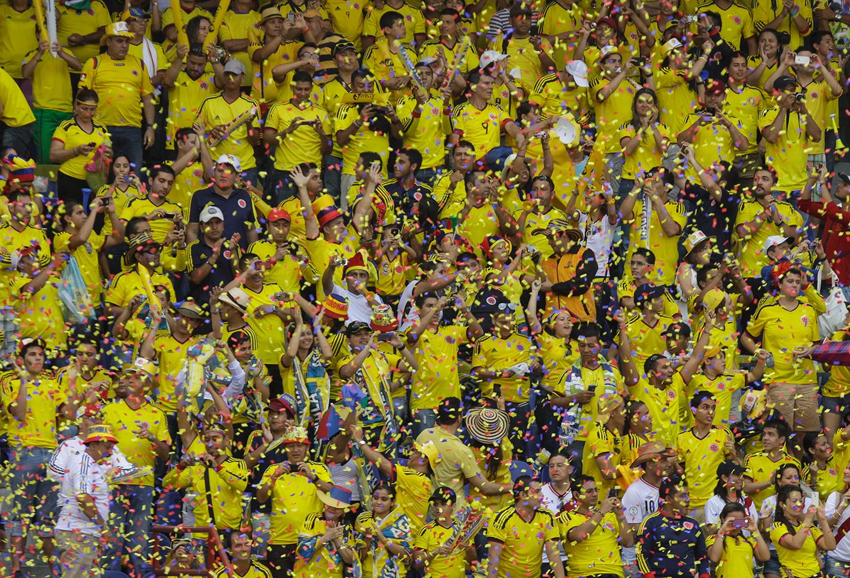 Cuándo juega Colombia vs Uruguay por Eliminatorias   Antena 2