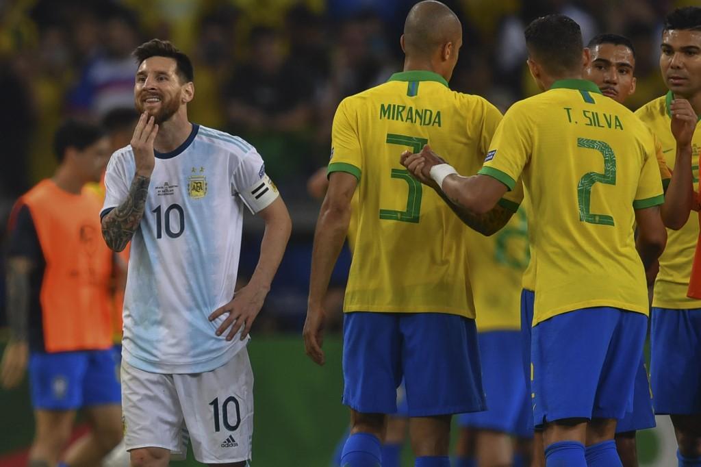Brasil Vs Argentina: Cinco datos de la final de la Copa América | Antena 2