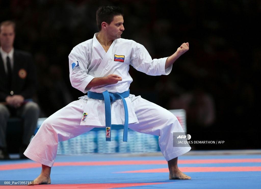 Antonio Díaz, Juegos Panamericanos