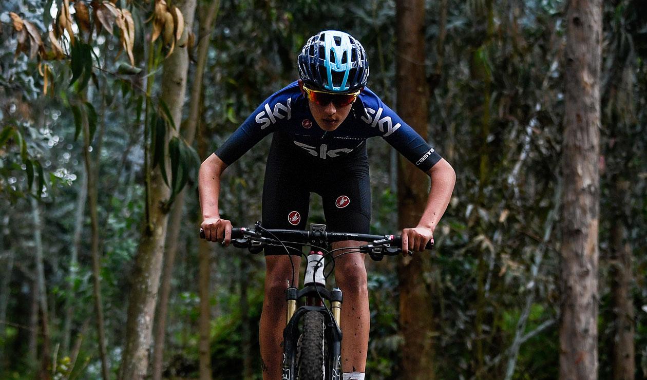 Perfil Egan Bernal, Tour de Francia, 2019