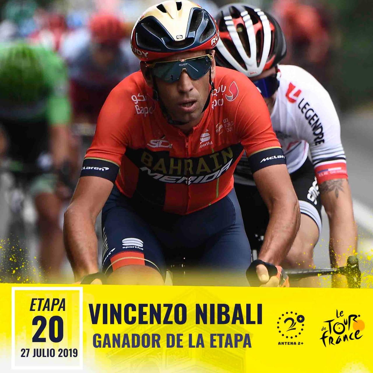 Nibali etapa 20