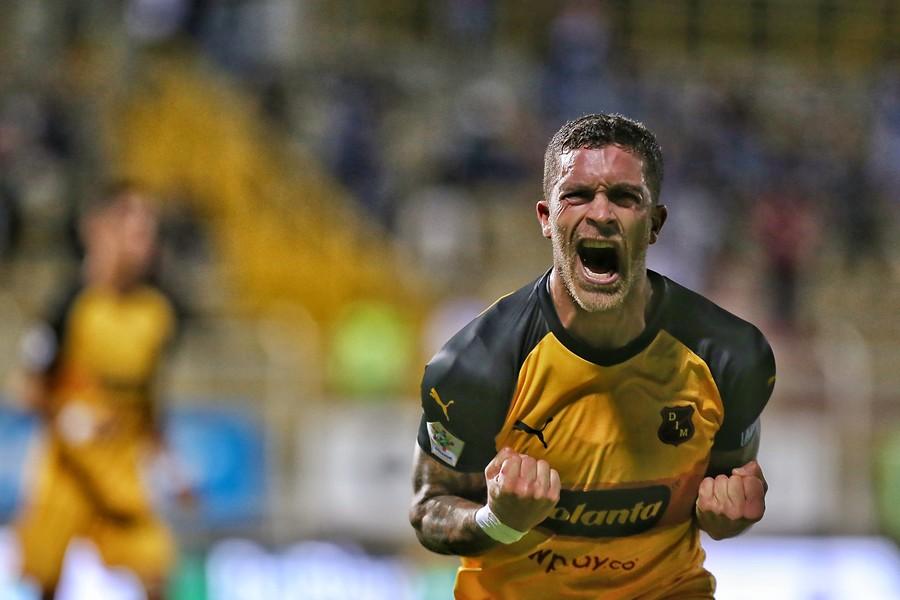 Se define el futuro de Arregui: el jugador del Medellín ya habría decidido - Antena 2