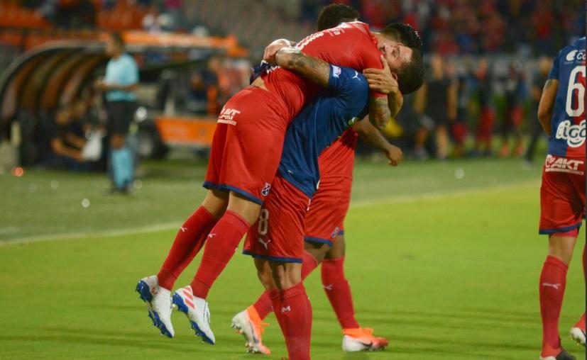 Desde Argentina dan por hecho el primer refuerzo de Medellín para la Copa Libertadores - Antena 2