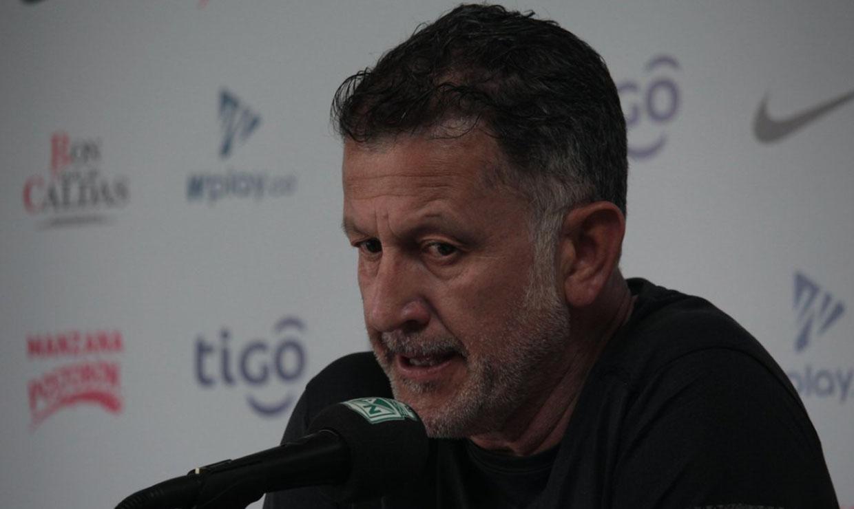 Las claves de Juan Carlos Osorio para que Tolima no vuelva a ser verdugo de Nacional - Antena 2
