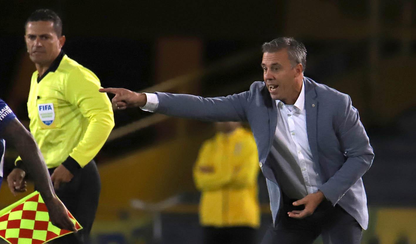 Otra vez los árbitros: Deportivo Cali reclama a Dimayor dos penales no concedidos - Antena 2
