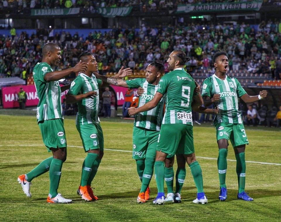 Nacional 'calienta' el partido ante Junior con polémico mensaje - Antena 2