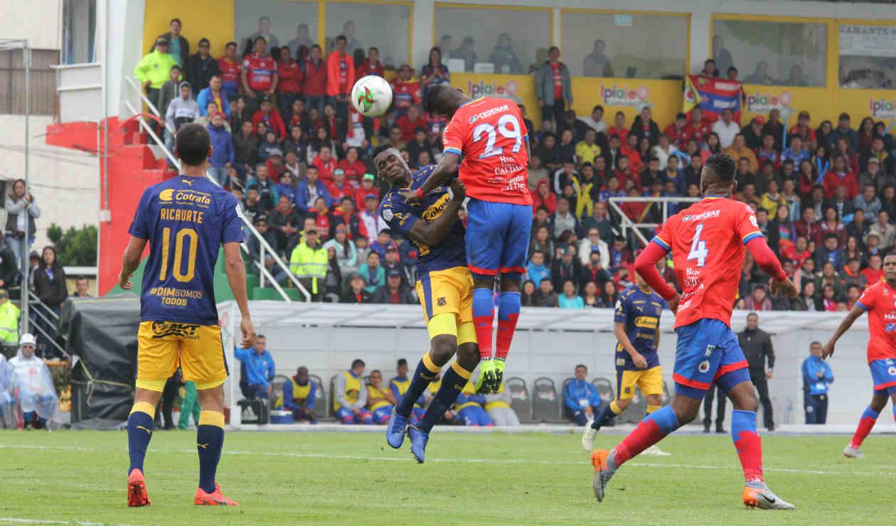 Image Result For Indepen Nte Medellin Vs Once Caldas En Vivo La Liga Final Video