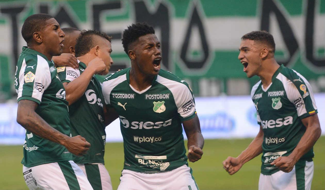 Deportivo Cali se acerca a un esperado refuerzo para la temporada 2020 - Antena 2