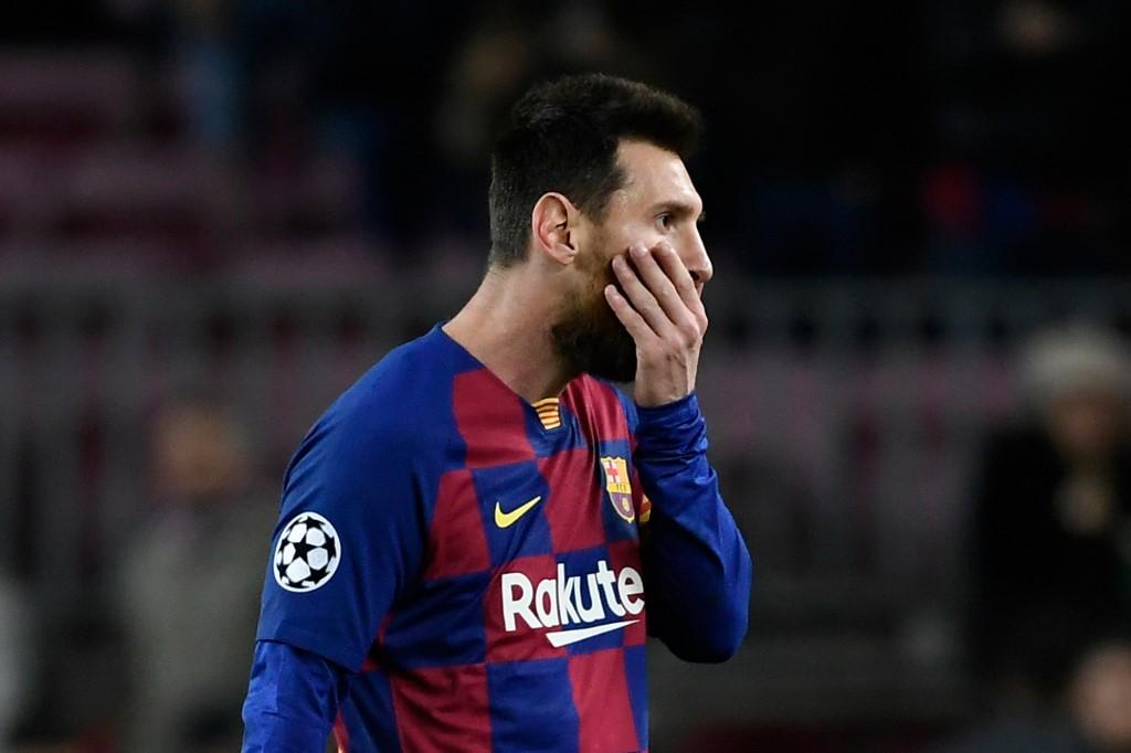 Barcelona vs Borussia Dortmund EN VIVO - Champions League | Antena 2