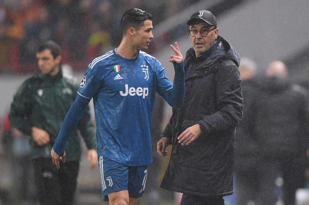 Hermana de Cristiano Ronaldo embiste contra Maurizio Sarri y Juventus | Antena 2