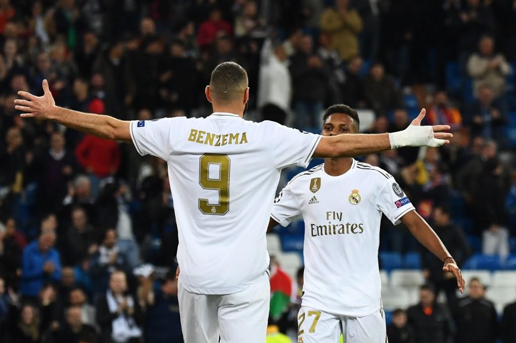 Real Madrid y cuatro 'cocos' que lo esperan en octavos de Champions | Antena 2