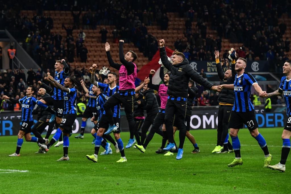 Los deslumbró a todos: Inter de Milán busca a un colombiano para 2020 - Antena 2