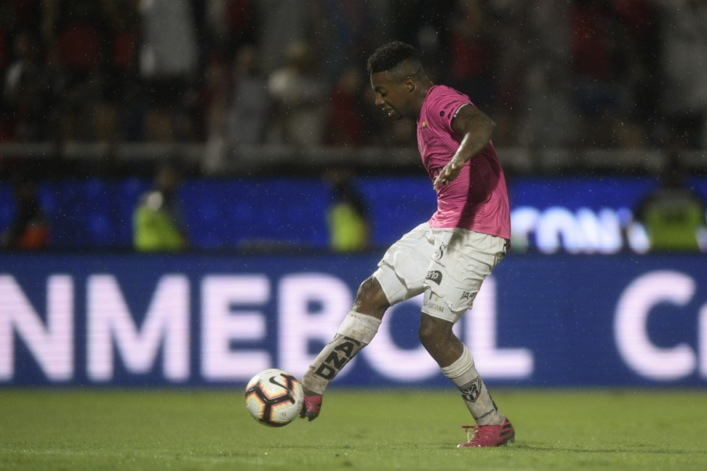 La verdad sobre Cristian Dájome y un regreso a Atlético Nacional - Antena 2