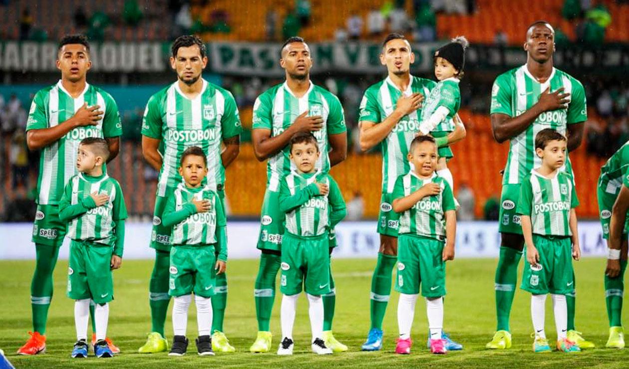 Los 12 jugadores que volverán a Nacional para la pretemporada - Antena 2