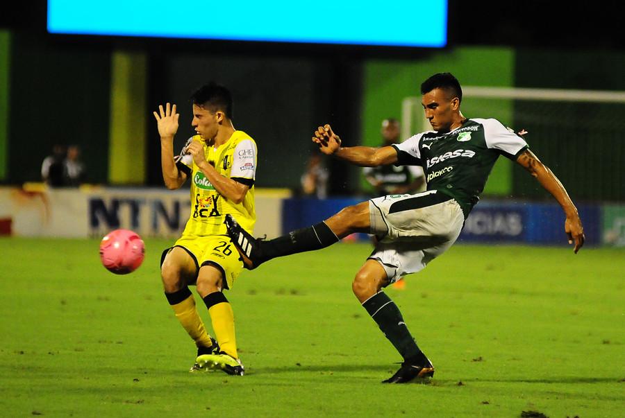 EN VIVO: Alianza Petrolera vs Deportivo Cali - finales Liga Águila - Antena 2