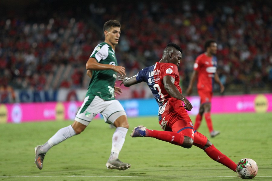 EN VIVO: Medellín vence al Deportivo Cali en la final de Copa Águila - Antena 2