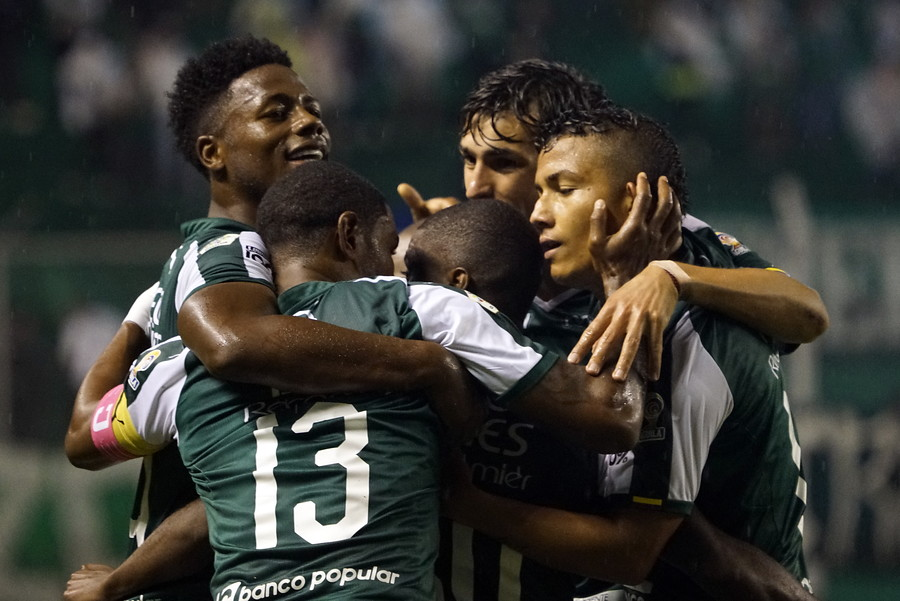 Dos viejos conocidos: primeros refuerzos para Deportivo Cali en 2020 - Antena 2