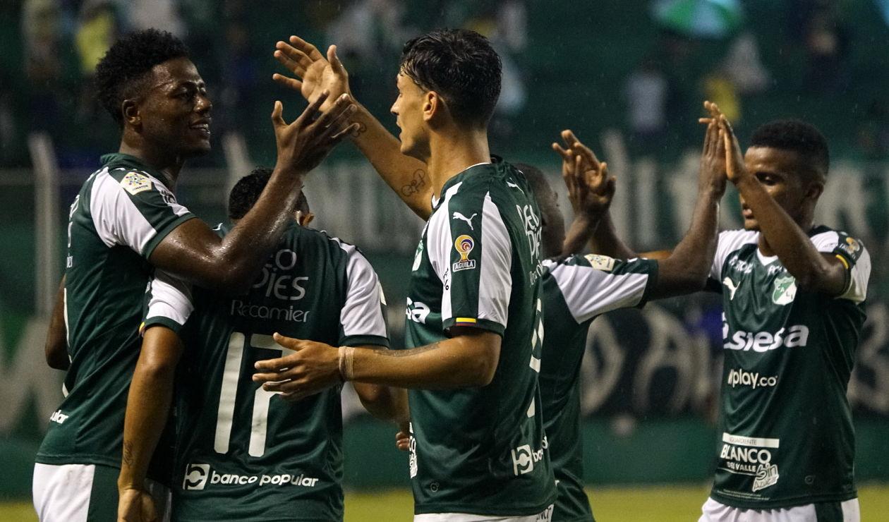Deportivo Cali, a punto de confirmar a su 'fichaje' top para el 2020 - Antena 2
