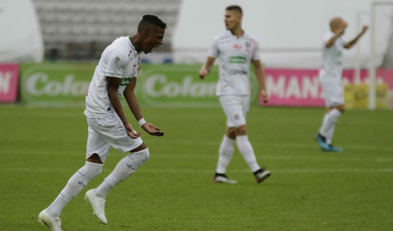 Once Caldas anunció la renovación de dos jugadores y la salida de cuatro - Antena 2