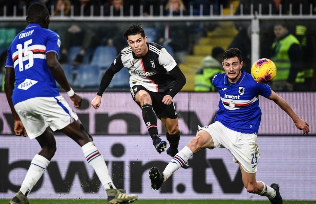 Juventus: las cuentas para salir campeón de la Serie A sin jugar | Antena 2