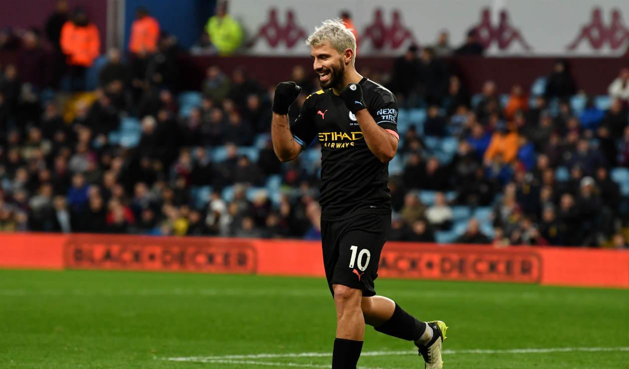 Manchester City: Sergio Agüero asilado por posible contagio de covid19 | Antena 2