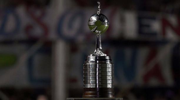 Copa Libertadores: Final única será el 30 de enero de 2021 | Antena 2